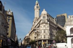 Diagonal_Sur_Buenos_Aires