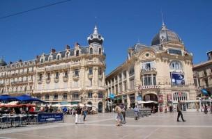 Montpellier-comedie