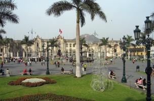 Peru_Lima