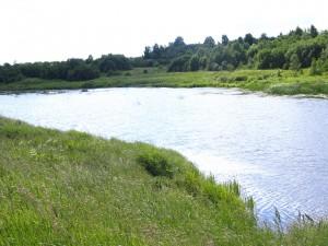 Río Nerl Volga