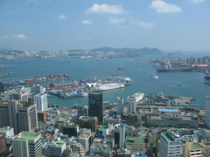 Busan_harbour