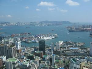 Busan_harbour