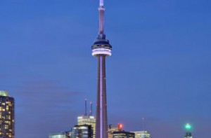 Edificio más alto del mundo Canadá