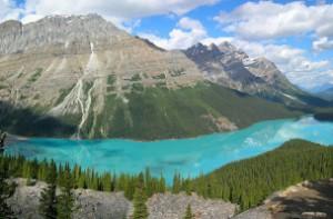 Canadá paisaje bonito