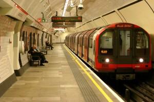 Zona Metro de Londres