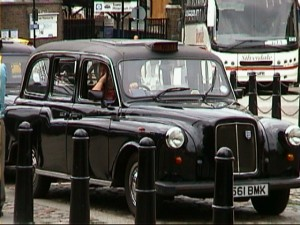 Londres Taxi