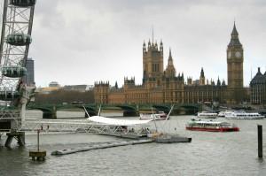 Transporte fluvial Londres