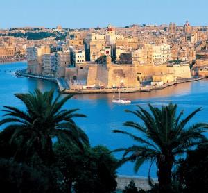 Malta - La Valleta