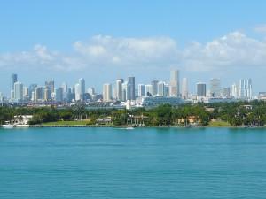 Bailar salsa en Miami Beach