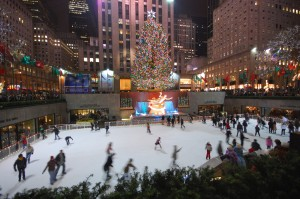 Donde esquiar en Nueva York en Navidad