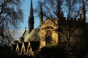 Cursos de inglés en Oxford