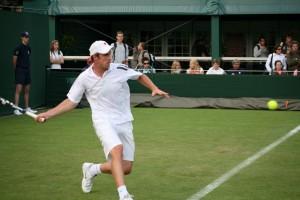 torneo wimbledon tenis en Londres
