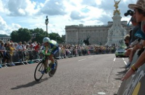 Tour de Francia en Londres 2014