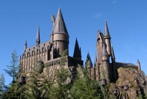Escuela como la de Harry Potter