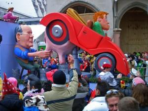 Carnaval en Colonia, Alemania