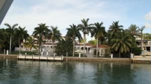 La casa de Julio Iglesias en la Isla de las Estrellas