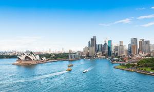 Sydney-Blog