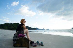 Por qué te enamorarás de viajar solo