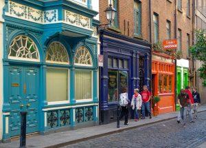 Cosas que hacer gratis en Dublín